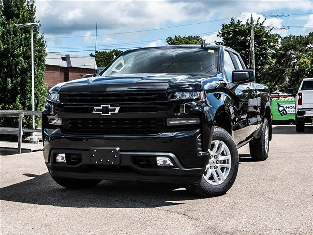 2020 Chevrolet Silverado 1500 RST (Stk: 206320) in Kitchener - Image 1 of 22