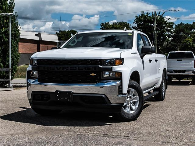2020 Chevrolet Silverado 1500 Work Truck (Stk: 206210) in Kitchener - Image 1 of 22