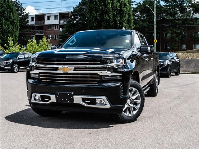 2020 Chevrolet Silverado 1500 High Country (Stk: 206250) in Kitchener - Image 1 of 26