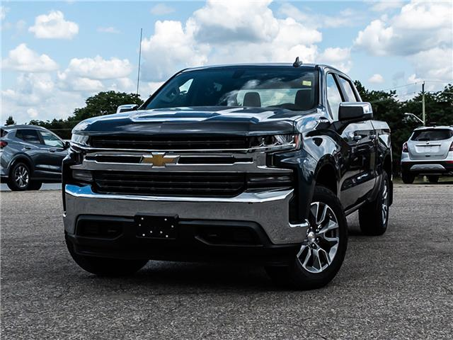 2020 Chevrolet Silverado 1500 LT (Stk: 206440) in Kitchener - Image 1 of 23