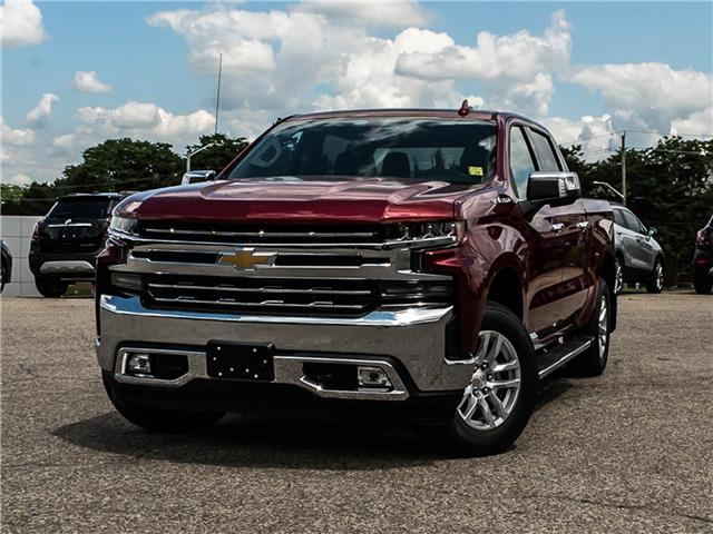 2020 Chevrolet Silverado 1500 LTZ (Stk: 206490) in Kitchener - Image 1 of 24