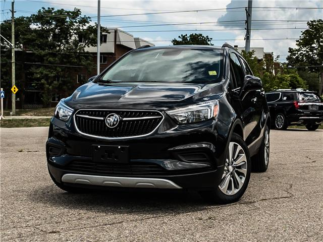 2020 Buick Encore Preferred (Stk: 206600) in Kitchener - Image 1 of 17