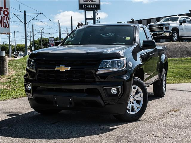 2021 Chevrolet Colorado LT (Stk: 210110) in Kitchener - Image 1 of 18