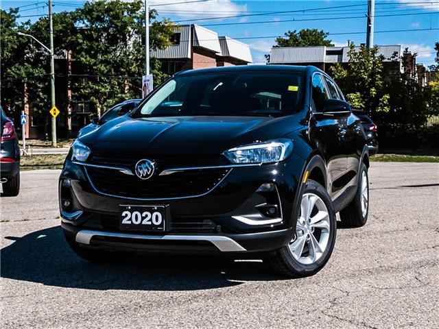 2020 Buick Encore GX Preferred (Stk: 207650) in Kitchener - Image 1 of 20