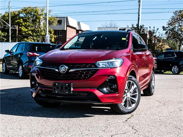 2021 Buick Encore GX Select (Stk: 210230) in Kitchener - Image 1 of 21