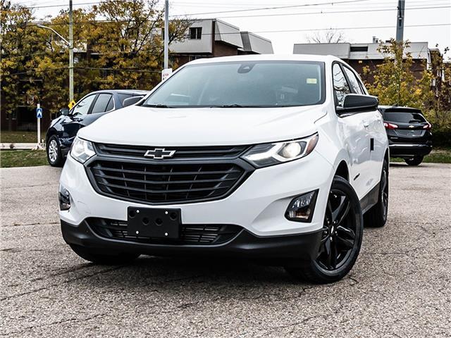 2021 Chevrolet Equinox LT (Stk: 210760) in Kitchener - Image 1 of 19