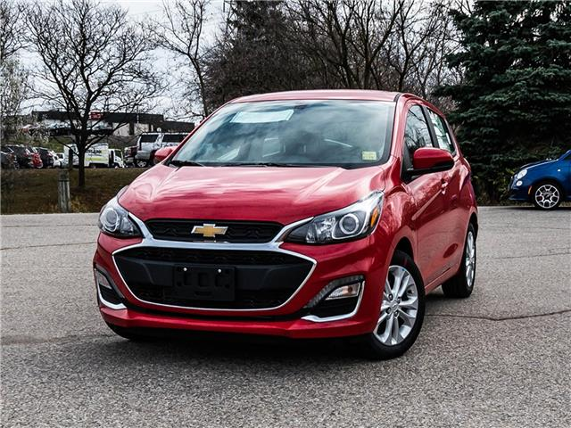 2021 Chevrolet Spark 1LT CVT (Stk: 211070) in Kitchener - Image 1 of 16