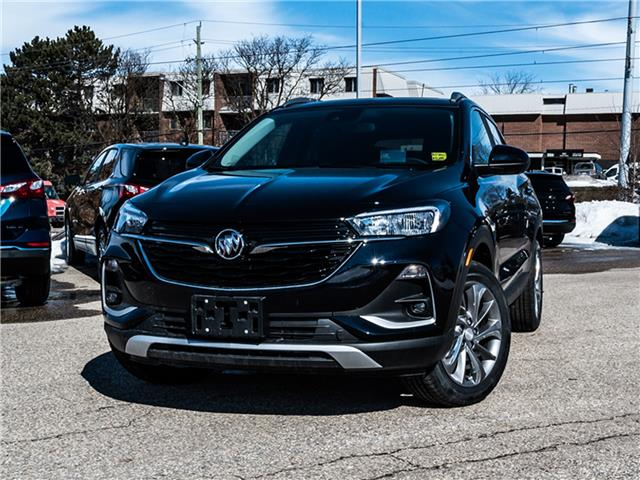 2021 Buick Encore GX Select (Stk: 214130) in Kitchener - Image 1 of 19