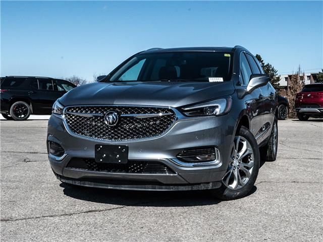 2021 Buick Enclave Avenir (Stk: 214350) in Kitchener - Image 1 of 20