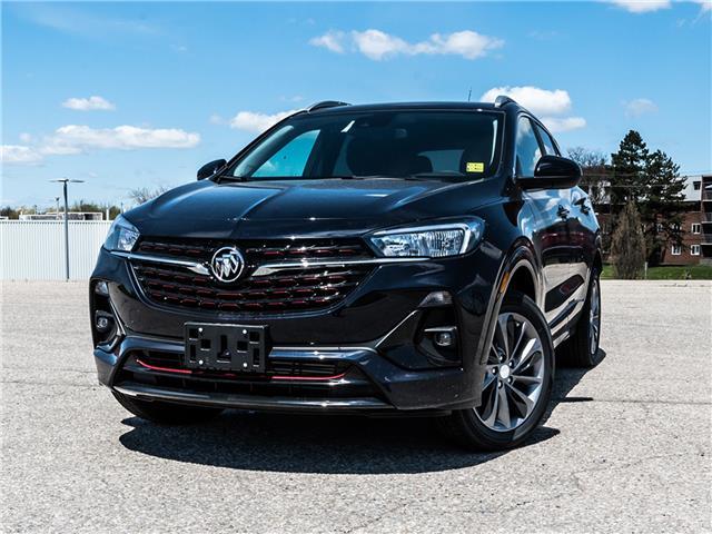 2021 Buick Encore GX Preferred (Stk: 215490) in Kitchener - Image 1 of 18