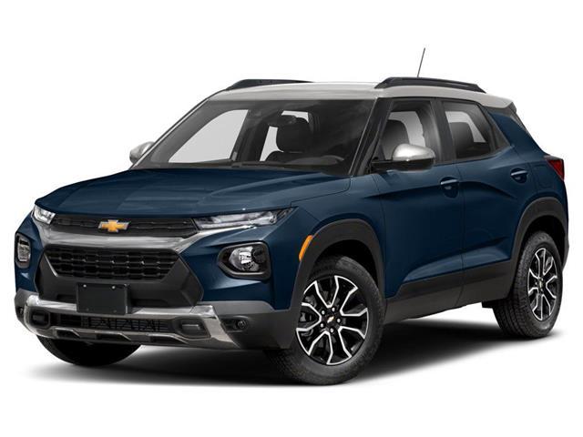 2021 Chevrolet TrailBlazer ACTIV (Stk: 217470) in Kitchener - Image 1 of 9