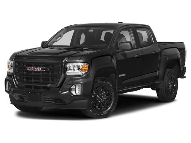 2021 GMC Canyon Elevation (Stk: 217670) in Kitchener - Image 1 of 9