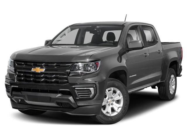 2022 Chevrolet Colorado WT (Stk: ZVXH3P) in Kitchener - Image 1 of 9