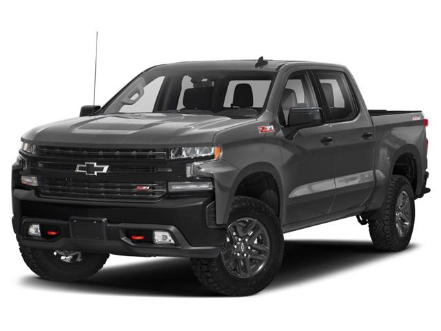 2021 Chevrolet Silverado 1500 LT Trail Boss (Stk: 218160) in Kitchener - Image 1 of 9