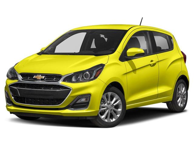 2022 Chevrolet Spark 1LT CVT (Stk: 220270) in Kitchener - Image 1 of 9