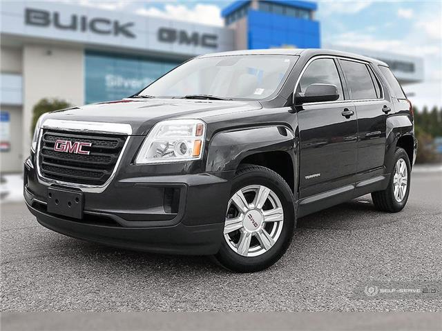 2016 GMC Terrain SLE-1 (Stk: 19705A) in Vernon - Image 1 of 25