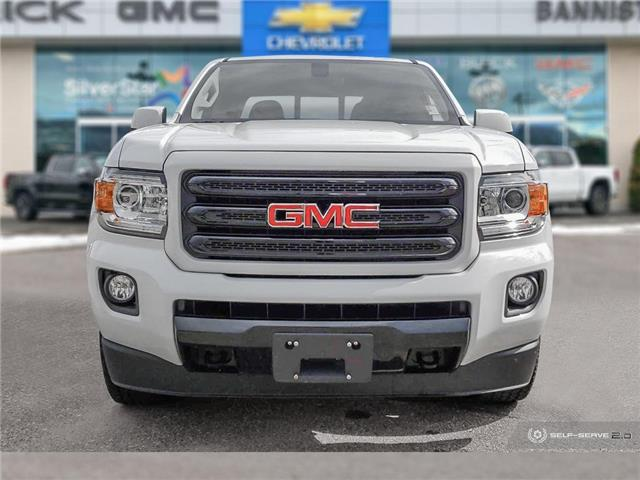 2019 GMC Canyon All Terrain w/Cloth (Stk: P191004) in Vernon - Image 2 of 25