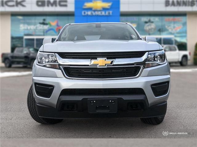 2019 Chevrolet Colorado LT (Stk: P191003) in Vernon - Image 2 of 25