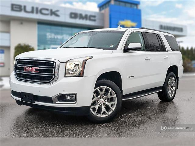 2018 GMC Yukon SLT (Stk: 19779A) in Vernon - Image 1 of 25