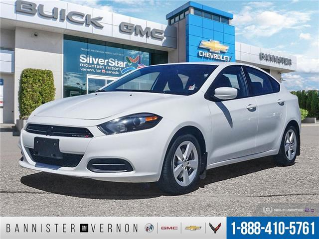 2015 Dodge Dart SXT (Stk: P20367B) in Vernon - Image 1 of 25