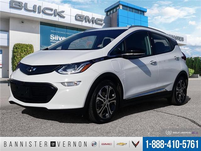 2019 Chevrolet Bolt EV Premier (Stk: P20425) in Vernon - Image 1 of 26
