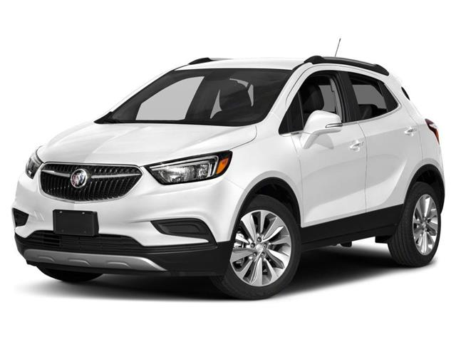 2017 Buick Encore Essence (Stk: P20683) in Vernon - Image 1 of 9