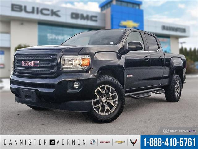 2019 GMC Canyon  (Stk: 21056A) in Vernon - Image 1 of 26