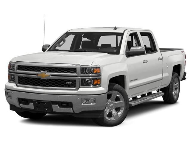 2014 Chevrolet Silverado 1500 Work Truck (Stk: P21482) in Vernon - Image 1 of 10