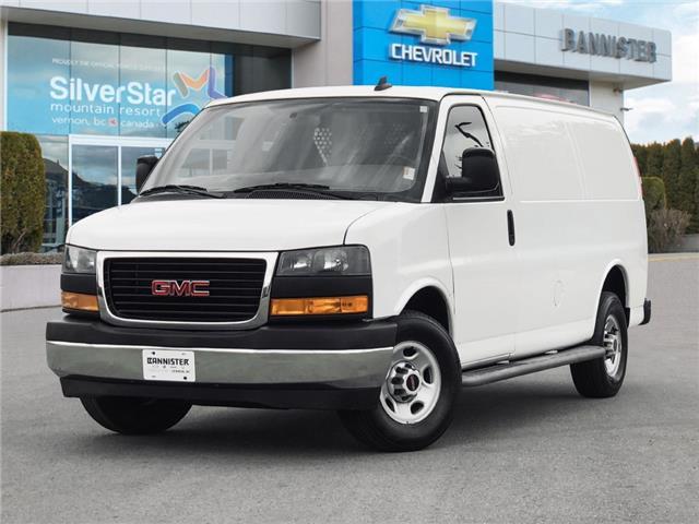 2019 GMC Savana 2500 Work Van (Stk: P21551) in Vernon - Image 1 of 26