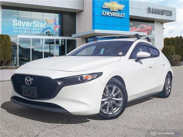 2019 Mazda Mazda3 Sport GS (Stk: 21541A) in Vernon - Image 1 of 25