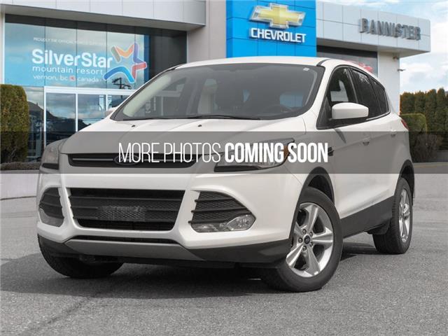 Used 2014 Ford Escape SE  - Vernon - Bannister Chevrolet Buick GMC Vernon Inc.