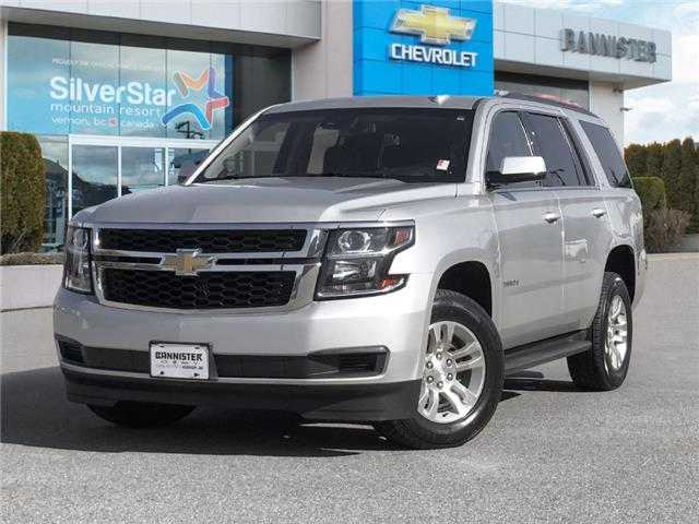 2017 Chevrolet Tahoe LT (Stk: P21779A) in Vernon - Image 1 of 26