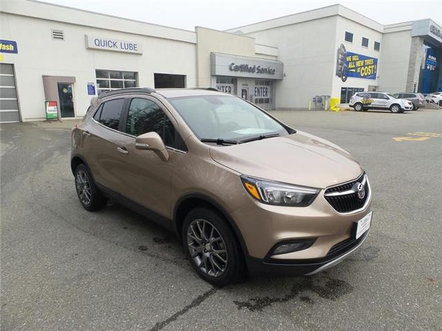 2019 Buick Encore Sport Touring (Stk: 19-031) in Salmon Arm - Image 2 of 27
