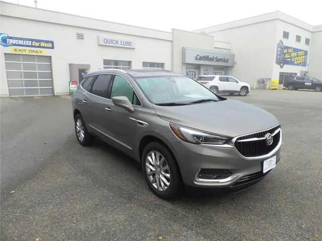 2019 Buick Enclave Premium (Stk: 19-051) in Salmon Arm - Image 2 of 30