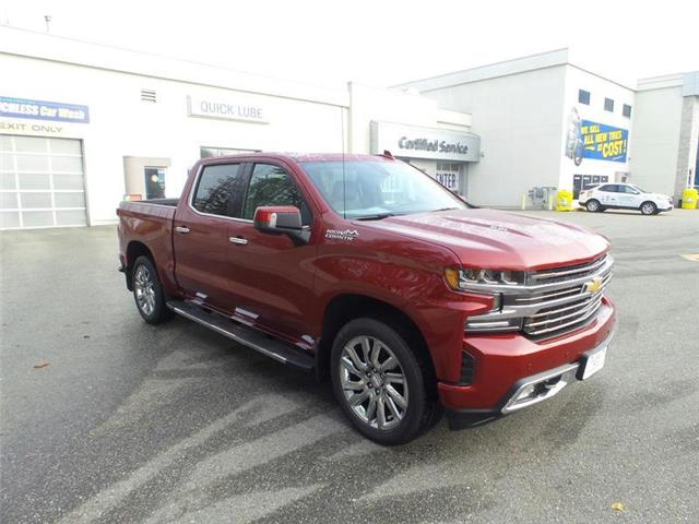 2019 Chevrolet Silverado 1500 High Country (Stk: 19-065) in Salmon Arm - Image 2 of 30