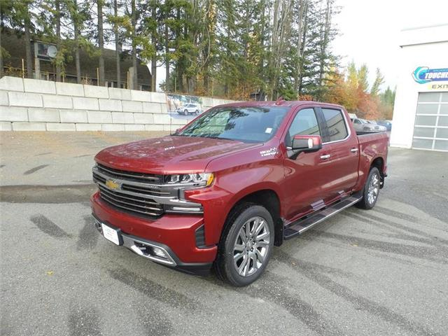2019 Chevrolet Silverado 1500 High Country (Stk: 19-065) in Salmon Arm - Image 1 of 30