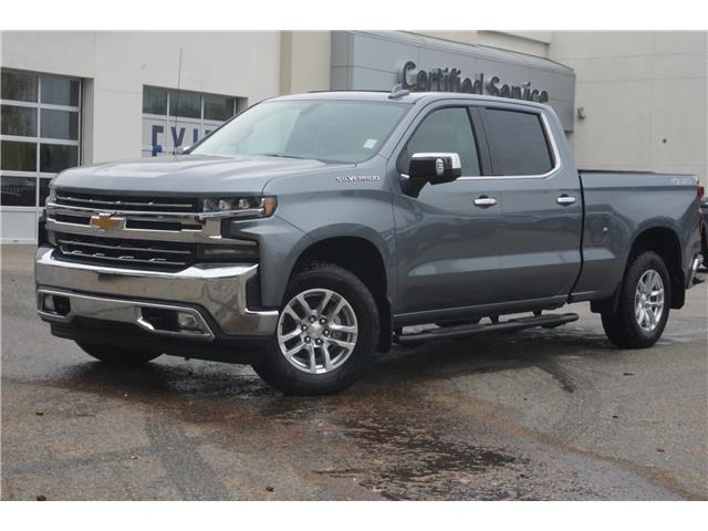 2019 Chevrolet Silverado 1500 LTZ (Stk: 19-384) in Salmon Arm - Image 1 of 18