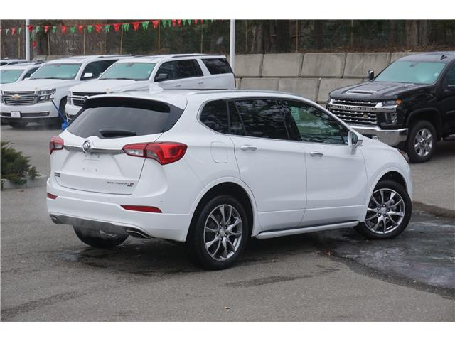 2019 Buick Envision Premium II (Stk: 19-192) in Salmon Arm - Image 2 of 25