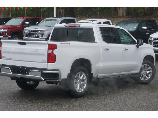 2020 Chevrolet Silverado 1500 LTZ (Stk: 20-014) in Salmon Arm - Image 2 of 25