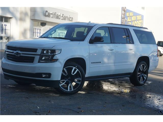2020 Chevrolet Suburban Premier (Stk: 20-007) in Salmon Arm - Image 1 of 22