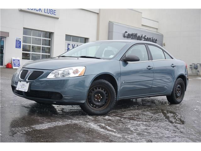 2006 Pontiac G6 Base (Stk: 19-099B) in Salmon Arm - Image 1 of 16