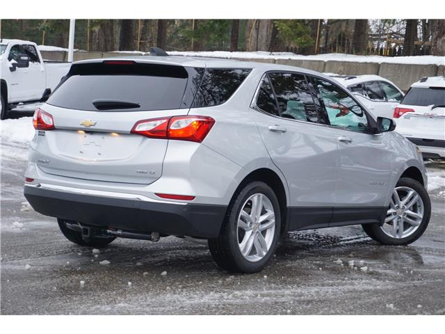2018 Chevrolet Equinox 1LT (Stk: 19-418A) in Salmon Arm - Image 2 of 17