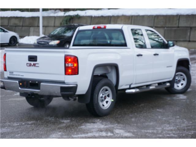 2019 GMC Sierra 1500 Limited Base (Stk: 19-442) in Salmon Arm - Image 2 of 22