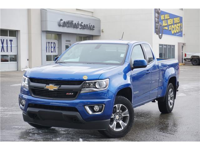 2020 Chevrolet Colorado Z71 (Stk: 20-043) in Salmon Arm - Image 1 of 23
