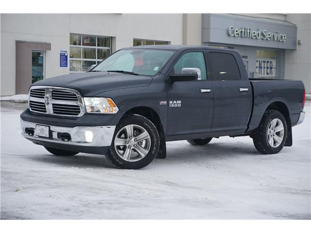 2017 RAM 1500 SLT (Stk: P3530) in Salmon Arm - Image 1 of 16