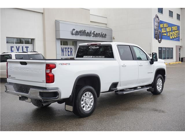 2020 Chevrolet Silverado 3500HD LT (Stk: 20-047) in Salmon Arm - Image 2 of 27