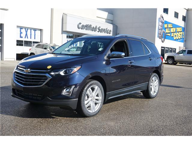 2020 Chevrolet Equinox Premier (Stk: 20-072) in Salmon Arm - Image 1 of 23