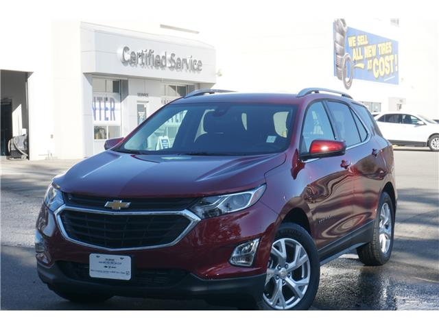 2020 Chevrolet Equinox LT (Stk: 20-127) in Salmon Arm - Image 1 of 23