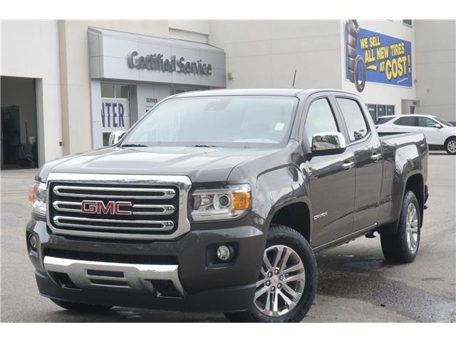 2020 GMC Canyon SLT (Stk: 20-074) in Salmon Arm - Image 1 of 25