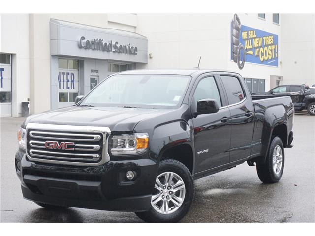 2020 GMC Canyon SLE (Stk: 20-101) in Salmon Arm - Image 1 of 24